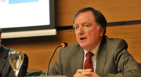 Fernando Morcillo, presidente de la Asociación Española de Abastecimiento de Agua y Saneamiento