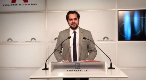 """Fernando Páramo (C´s): """" independentismo también quiere poner fronteras al agua"""""""