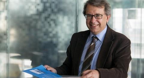 Fernando Rayón es Director de Innovación de Negocio de Agbar/Aqualogy