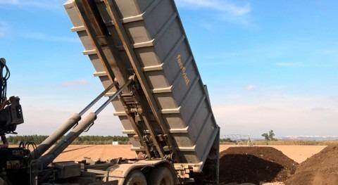 Ferrovial Portugal comercializará compuesto orgánico lodos depuradora Terra Mais