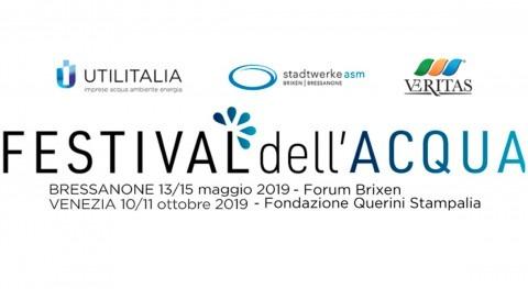 ACCIONA participa Festival Acqua Italia
