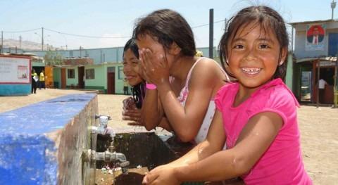 Gobierno Perú pone marcha Fondo Inversión Agua Segura