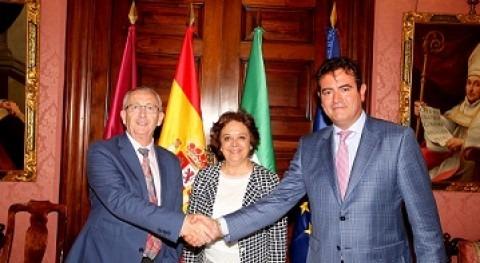 Acuerdo colaboración ASA-Andalucía y Contursa promover acciones y eventos vinculados