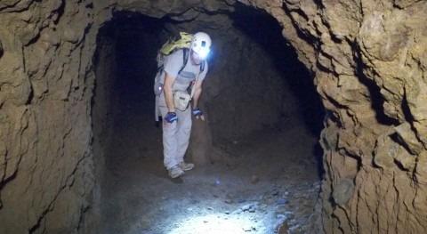 prospección biológica Federica aumenta valor cultural Mina Agua