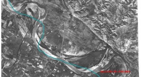 vuelo histórico 1927 C.S.H.E.: Orígenes y actualidad cartografía pionera