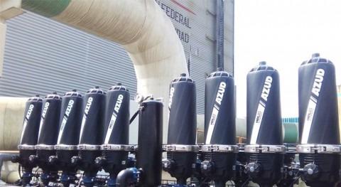 Soluciones avanzadas filtración industria