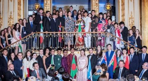 Fundación Aquae apoya competición internacional Stockholm Junior Water Prize