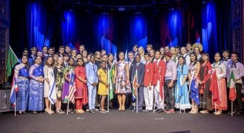 Fundación Aquae convoca profesores toda España participar Stockholm Jr Water Prize