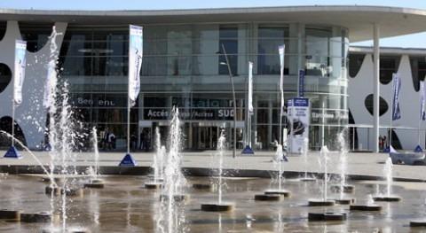 MAPAMA suma apoyo al Salón Iwater Barcelona