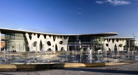 Barcelona, capital desarrollo sostenible cuatro eventos simultáneos noviembre