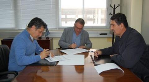Acuerdo transferencia conocimiento materia depuración Canarias