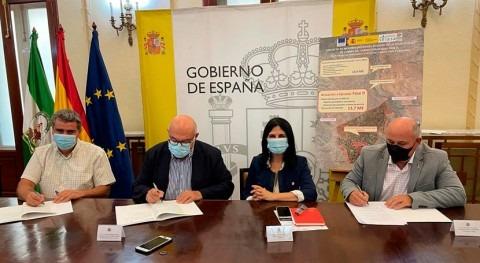 MAPA otorga 13,6 millones modernización regadíos Cuevas Campo