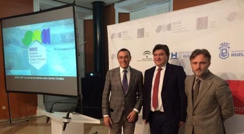 Congreso Internacional Cambio Climático se celebrará Huelva