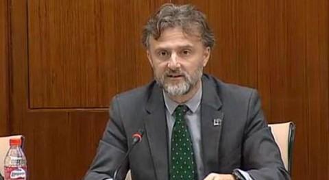 Andalucía agilizará acceso al agua desaladoras regantes Andarax