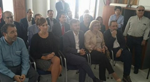 Inversión 2,5 millones euros EDAR Berrocal