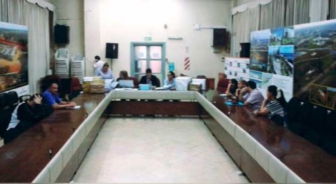 7 empresas compiten fiscalizar obras río Pilcomayo territorio paraguayo