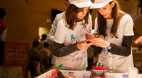 Hidralia se incorpora FIRST LEGO League como colaborador temático desafío Hydro Dynamics