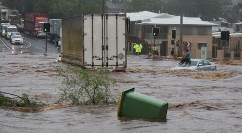 Fallecen al menos siete personas inundaciones sur Marruecos