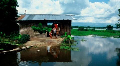 Grupo Banco Mundial aumenta apoyo acción climática países desarrollo