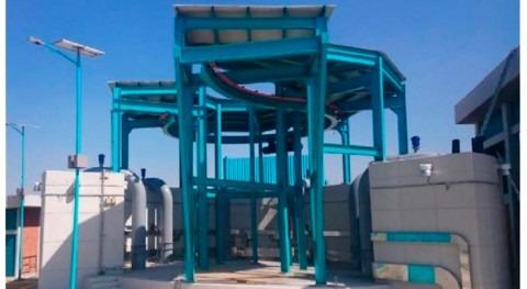 Diseño bombas sumergibles aguas pluviales difíciles
