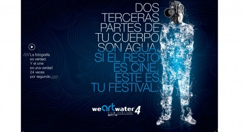 We Art Water Film Festival participa Asian Film Festival Barcelona