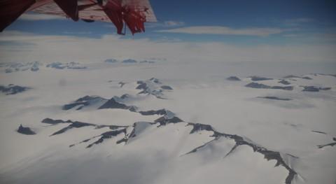 treintena glaciares sufre pérdida hielo precedentes