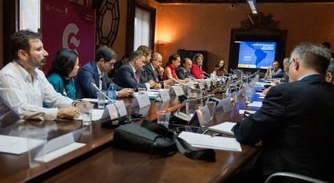 cooperación española tiene marcha 67 proyectos agua y saneamiento 19 países