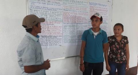 Fondo Ambiental: experiencia inspiradora sostenibilidad sistemas agua rural