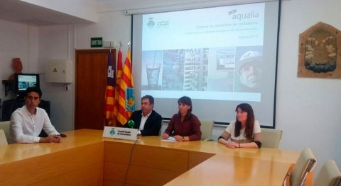Formentera instala contadores inteligentes, sistema pionero Baleares