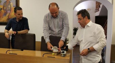 mejoras servicio y lluvias reducen 10% agua suministrada Formentera
