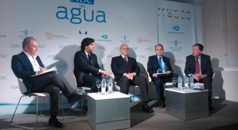"""""""Hace falta marco regulador que haga sostenibles servicios abastecimiento y saneamiento"""""""