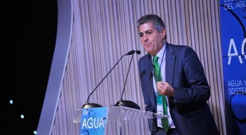 VIII Foro Economía Agua llama reescribir contrato social agua