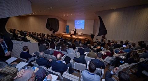 """Foro Economía Agua, Premio """"Transferencia conocimiento Universidad-Sociedad"""""""