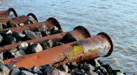 tratamiento aguas residuales es gran desafío España gestión agua urbana