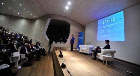 Foro Economía Agua vuelve Madrid septiembre