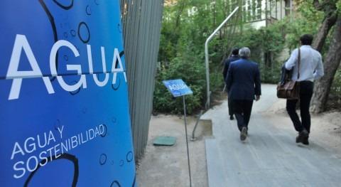 ¿Qué aprendimos VIII Foro Economía Agua?