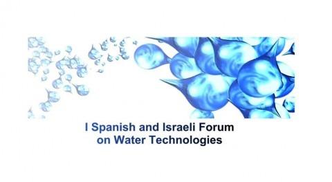 España e Israel, unidos búsqueda soluciones materia aguas