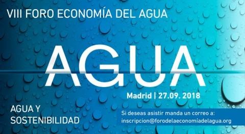 VIII Foro Economía Agua