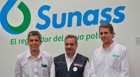 Perú fortalecerá supervisión servicio agua potable Libertad