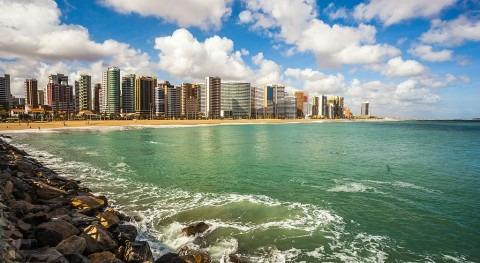 CAF y CAGECE firman acuerdo mejora sistema aguas Fortaleza