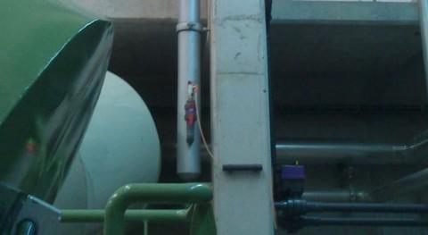 Patentado nuevo procedimiento recuperación fosfatos aguas residuales