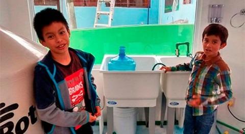 Agua lluvia subsanar problemas abastecimiento regiones más pobres México