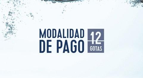 """SUEZ Spain, pionera sector agua España lanzar modalidad pago """"12 Gotas"""""""