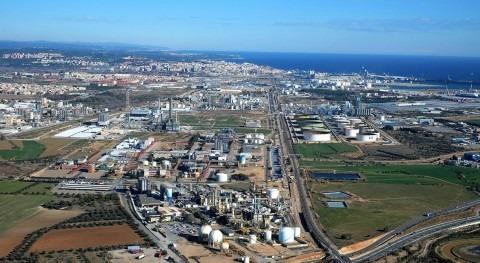 Aqualia construirá y gestionará EDAR polígono petroquímico más grande sur Europa