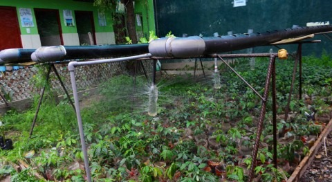Perú reconoce instituciones educativas cuidado agua