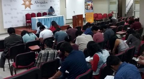 Perú convoca XI Curso Extensión Universitaria Regulación Servicios Saneamiento