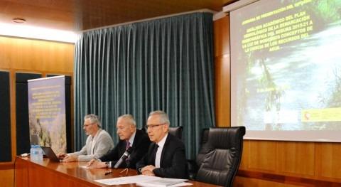 Confederación Segura reúne al Consejo Agua Demarcación Hidrográfica
