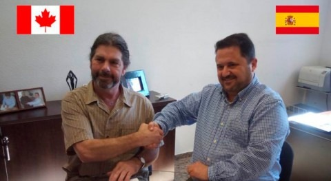 España y Canadá, aliados tecnológicos eutrofización