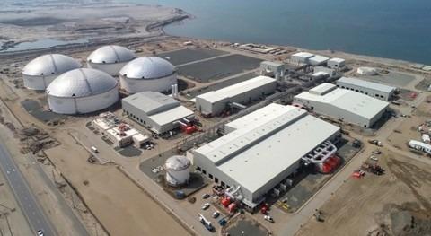 Aqualia gestionará abastecimiento principales áreas industriales Arabia Saudita
