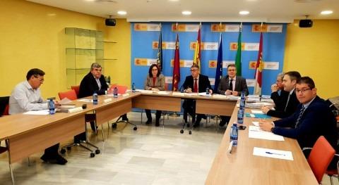 Ministerio Transición Ecológica reúne al Comité Autoridades Competentes Segura